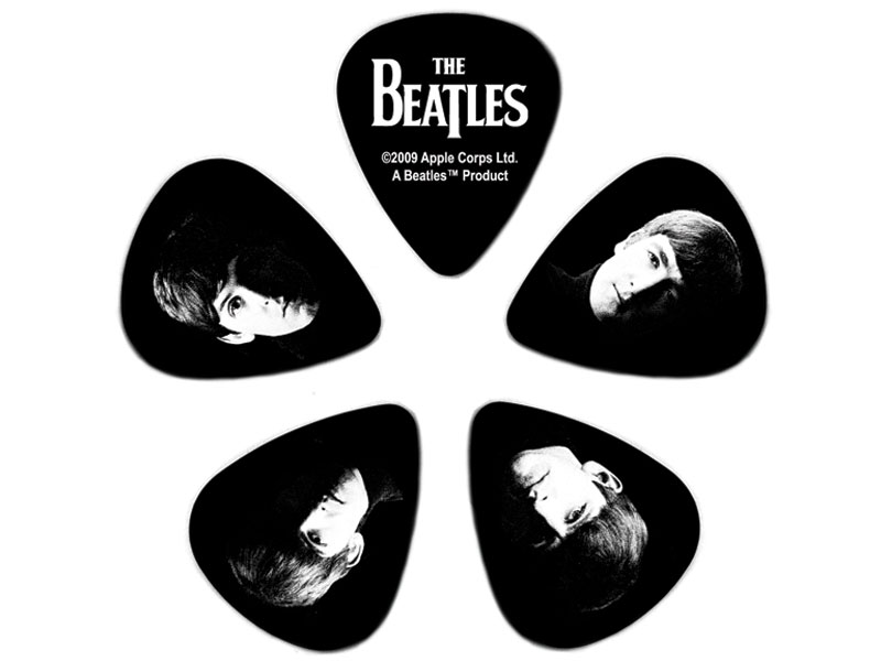 Planet Waves 1CBK410B2 Серия медиаторов Beatles