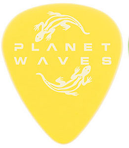 Planet Waves 1DYL325 Медиаторы из дюралина